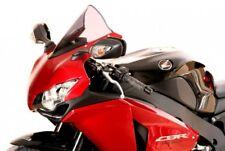 MRA Racingscheibe R schwarz Honda CBR 1000 RR 08-11 SC59