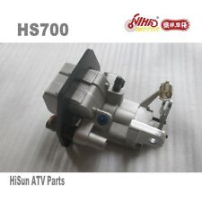 53 HISUN ATV UTV Parts Rear pump body assy HS500 HS700 HS800