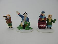 Dept 56 New England Village The Old Man And The Sea #56553 Never Displayed