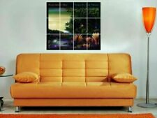 "Fleetwood Mac 36""x32"" Inch Mosaic Wall Poster Tango in The Night Stevie Nicks"
