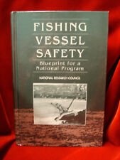 Book - Fishing Vessel Safety: Blueprint for a National Program / 1991 HC
