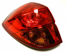 SUBARU LEGACY MK IV FAMILIARE 2003-2006 POSTERIORE SX STOP SEGNALE luci lampada