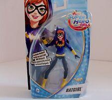 "DC Super Hero Girls BATGIRL  Figure 5.5"""