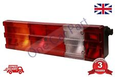 Mercedes Actros Rear Tail Light with socket connection LH Left
