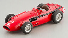CMC 1957 Maserati 250 F #2 GP France Fangio M -102 LE of 2000 1:18**Nice Car!