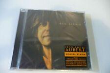 JEAN-LOUIS AUBERT CD NEUF EMBALLE.ROC ECLAIR .