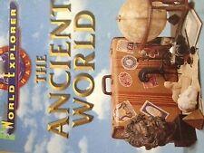 WORLD EXPLORER:THE ANCIENT WORLD SE 1998C (World E