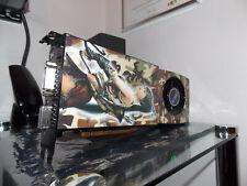 ASUS NVIDIA GeForce GTX 260 (896 MB) GRAFIKKARTE - 2x DVI - 594