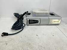 Alpine Cha-S634 Accessory Add On cd changer 6 disc Multichanger player Mp3