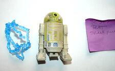 Star Wars POTJ AOTC Cneak Preview R3-T7 Astromech droid  w acc       616