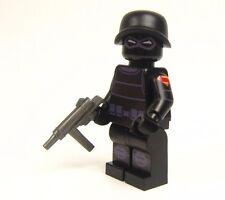 Lego Custom - - - - SUPERMAN SOLDIER - - - -  batman V superman dc super heroes