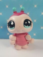 Littlest Pet Shop LPS Figur #1813 Marienkäfer