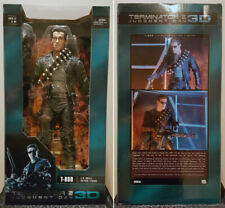 Neca - Terminator 2 - Judgement Day - ca.45cm 1/4 (neca51917)