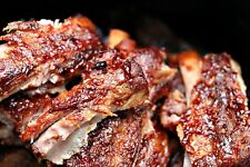 Pork Ribs Seasoning PORK Belly Slices Spare Slow Cooker Country Style Creole