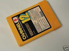 Fairchild Video Game System Cartridge Videocart 12 Baseball