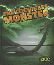 The Loch Ness Monster [Unexplained Mysteries]