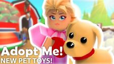 ADOPT ME TOYS - CHEAP!!! --- BIG SALE!!! --- LIMITED COLLECTABLES!