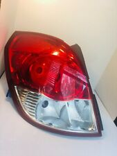 Taillight Taillamp Outer Brake Light Driver Side Left LH