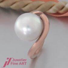 50% auf UVP - Pearl Style by GELLNER - Ring mit Südsee-Perle - Bronze - NEU!
