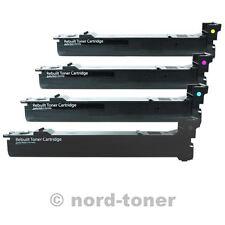 4x Toner für Konica Minolta Magicolor 4650 4695 DN EN MF kompatibel nord-toner