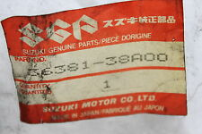 1986-1987 VS700 SUZUKI (SB21) NOS OEM 36381-38A00 PILOT LAMP BOX
