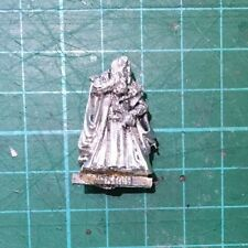 Grima Wormtongue Isengard Games workshop señor de los anillos