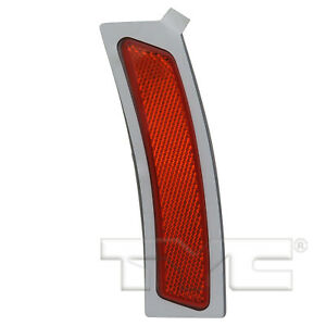 Side Marker Light Assembly-Capa Certified Front Right TYC 18-6171-00-9