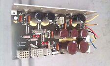 lazer-tron solar stomp arcade redemption power supply pcb working