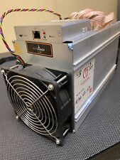 Antminer L3+ Litecoin Miner with  PSU