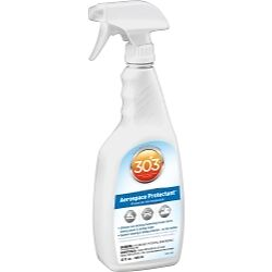 303 Products 30313 Aerospace Protectant Trigger Sprayer, 32 oz