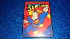 DVD: DAVE FLEISCHER: SOS TERRA CHIAMA SUPERMAN. FORMULA MULTIMEDIA. CALPINI&DAVI