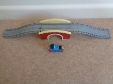take n play bridge for train track take along with thomas train