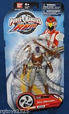 "Power Rangers RPM 5"" Evil Grinder New  Factory Sealed 2009"