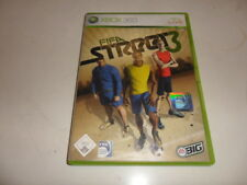 360 Xbox fifa street 3