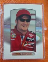 2004 PRESS PASS TOP SHELF COMPLETE INSERT SET OF 9 EARNHARDT GORDON STEWART