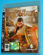 Rise of the Argonauts - Sony Playstation 3 PS3 - PAL