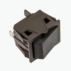 Bosch Schalter für Rotak Rasenmäher, Original Ersatzteil F016104250