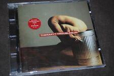 """THERAPY? """"Troublegum"""" CD / A&M - 540 196-2 / 1994"""