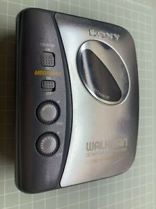 Sony, Walkman WM-EX356 [ FM / AM / Auto Reverse Cassette player  ] S/N: 56566