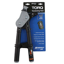 Gripple TORQ Tensioning Tool - Wire Joining and Tension Tool