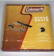 Coleman Stove Grate Compatible with Coleman Grill #9941 & #9949
