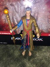 Marvel Legends Thor Ragnarok Korg 2-Pack (GRANDMASTER ONLY) 80 Years