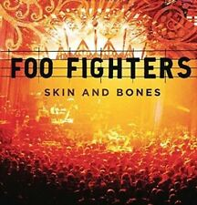 Foo Fighters Skin and Bones 2lp EU 2015 RCA Legacy 88697983281re1 Nirvana