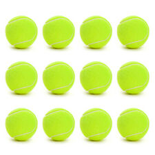 Durable Professional for Pet Dogs Cricket Balls Tennis Balls with Good Bounce
