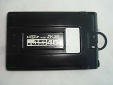 FUJIFILM (FUJI) QUICK CHANGE 45 film back (holder) for 4x5' cameras