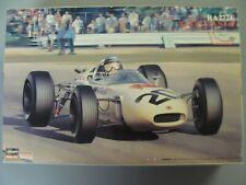 1:24 HASEGAWA® 21305 Honda F1 RA272E 65 (´65 Italy Grand Prix) -   slotcar