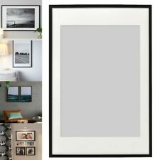 Ikea RIBBA Photo Picture Frame Display Image Hanging/Standing Frame 61x91 cm