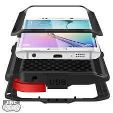 Shockproof Metal Case Cover Bumper for Samsung SM-G928V Galaxy S6 EDGE+PLUS