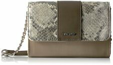 Nine West Women's Crossbody Bag Table Treasures Aleksei Bag Sandstone/Natural