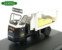 BNIB OO GAUGE OXFORD DIECAST 1:76 76WE001 Milk Float - Express Dairies